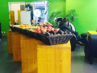 Eroz Food Bazar | Juice Bazar