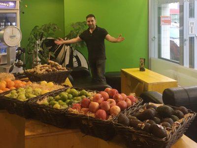 Eroz Food Bazar | Eroz