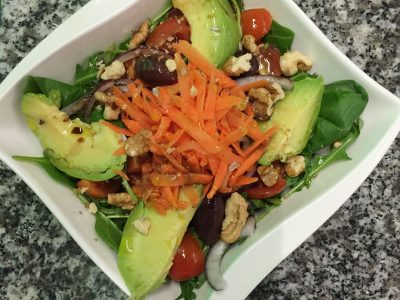 Eroz Food Bazar | Knackige Salate