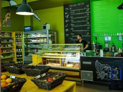 Eroz Food Bazar | Innen